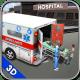 Rescate ambulancia Conductor pc windows