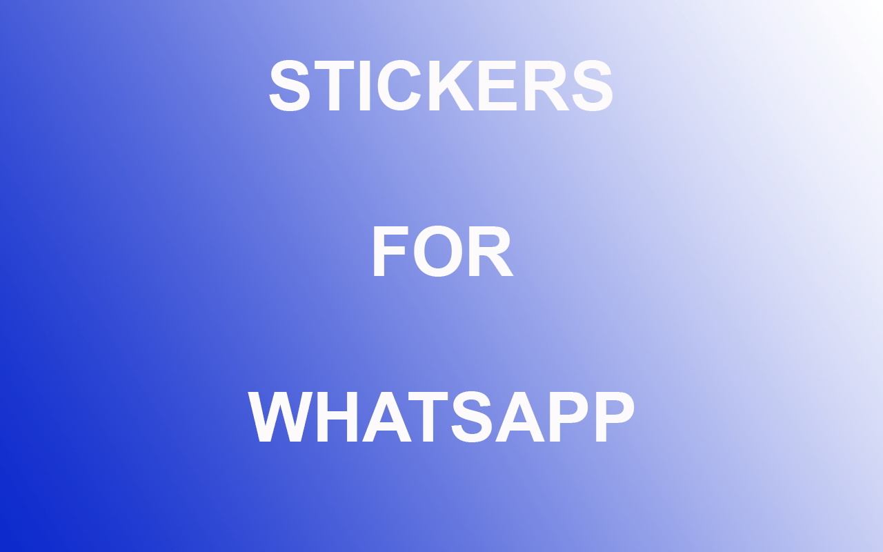 Stickers In Whatsapp Stickers For Whatsapp Android Apps On Google Play