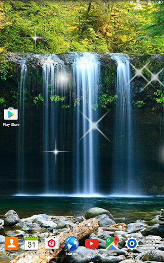 Download Waterfall Live Wallpapers Android Apps APK - 4742313 - waterfall waterfalls live ...