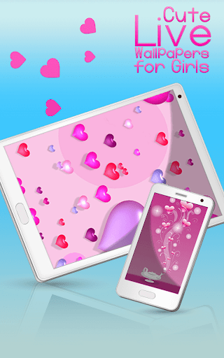 Download Cute Live Wallpapers for Girls Google Play softwares - aVsO2WyKMtln | mobile9