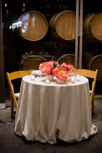 Reception Decor: The Sweetheart Table and The Head Table