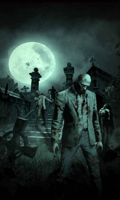 zombie live wallpaper - Android Apps on Google Play