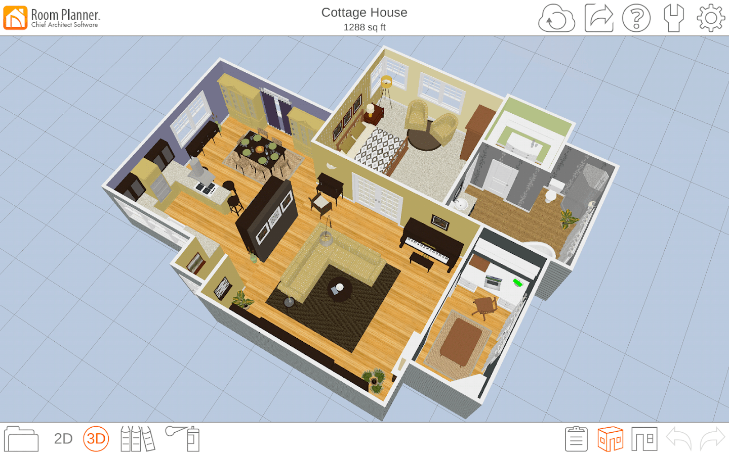Take A Picture Of A Room And Design It App Room Planner Home Design Android Apps On Google Play