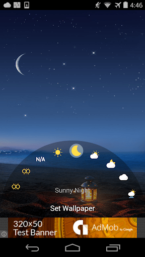 Download Weather Live Wallpaper 2015 Google Play softwares ...