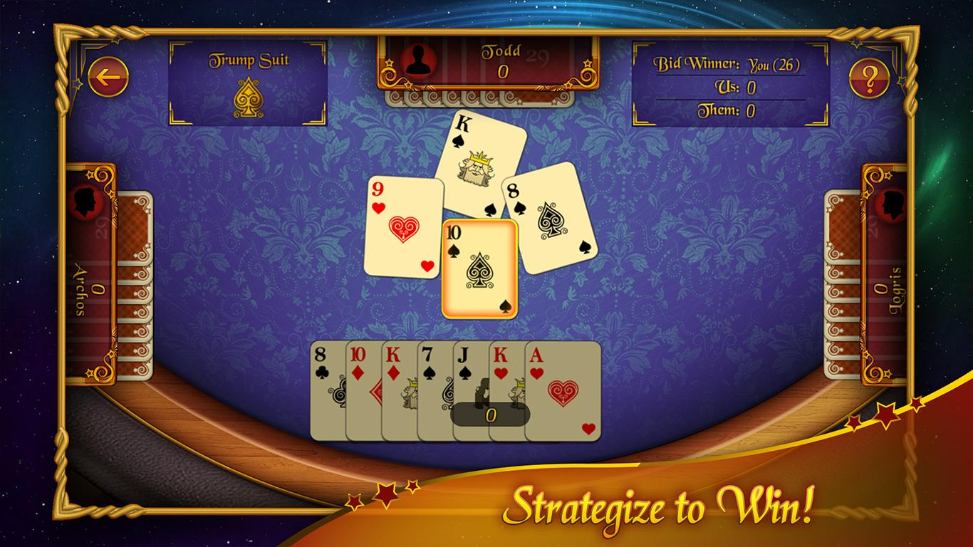 Online Card Games 29 Card Game Android Apps On Google Play