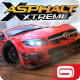 Asphalt Xtreme pc windows