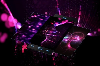 Neon 2 | HD Wallpapers - Theme - Android Apps on Google Play
