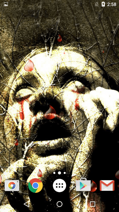 Horror Live Wallpapers HD - Android Apps on Google Play