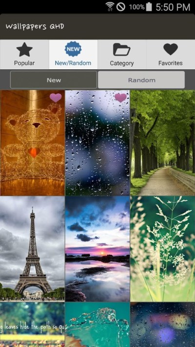 Best Wallpapers QHD - Android Apps on Google Play
