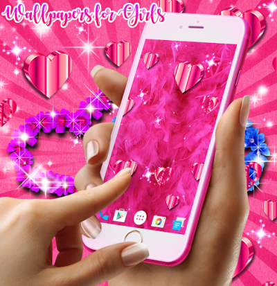Download Live Wallpapers for Girls for PC