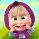 Masha y el Oso Juegos de Niños pc windows