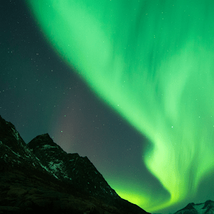 Download live wallpaper aurora borealis for PC