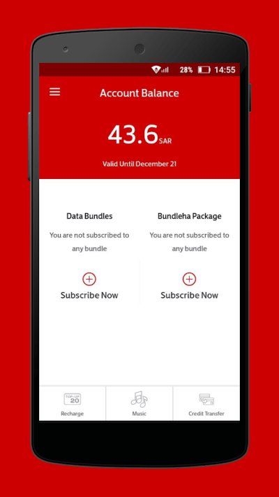 Virgin Mobile - Android Apps on Google Play