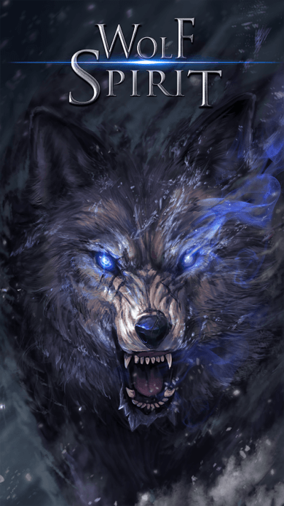 Savage Wolf Live Wallpaper - Android Apps on Google Play