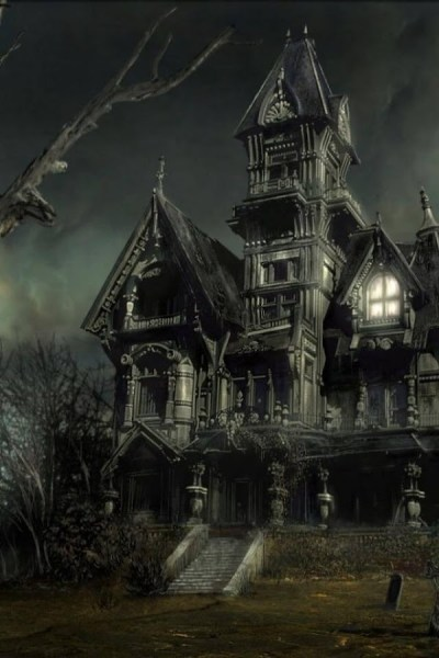 Haunted House Live Wallpaper - Android Apps on Google Play