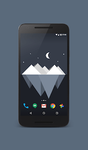 Material Islands™ - Wallpapers - Android Apps on Google Play