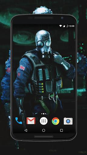 R6 Siege Wallpapers Hack Cheats Android - cheatshacks.org
