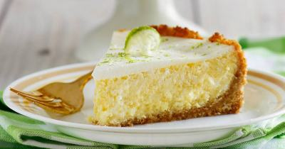 10 Best Lime Cheesecake Condensed Milk Recipes