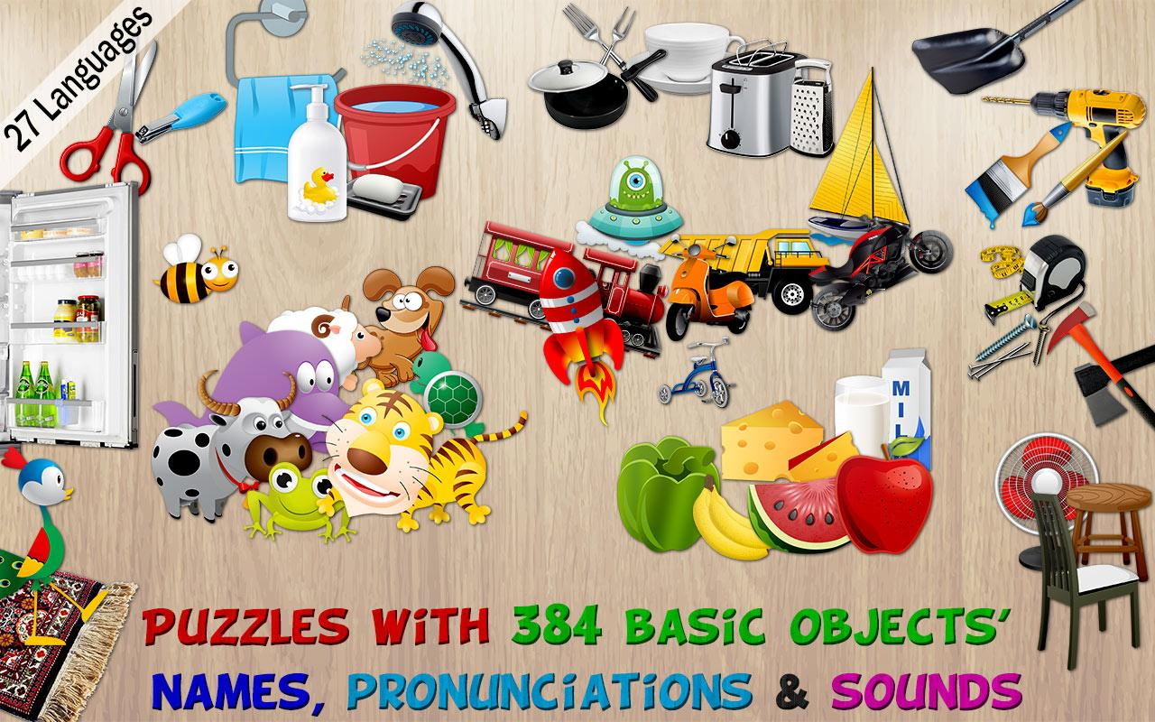 384 puzzles for preschool kids android apps on google play