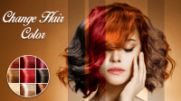 Change Hair Color - Android Apps on Google Play
