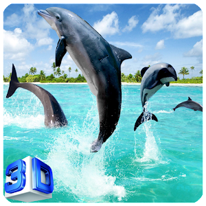 Dolphin Live Wallpapers - Android Apps on Google Play