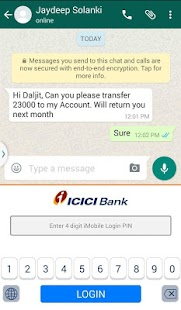 iMobile by ICICI Bank | FREE Android app market
