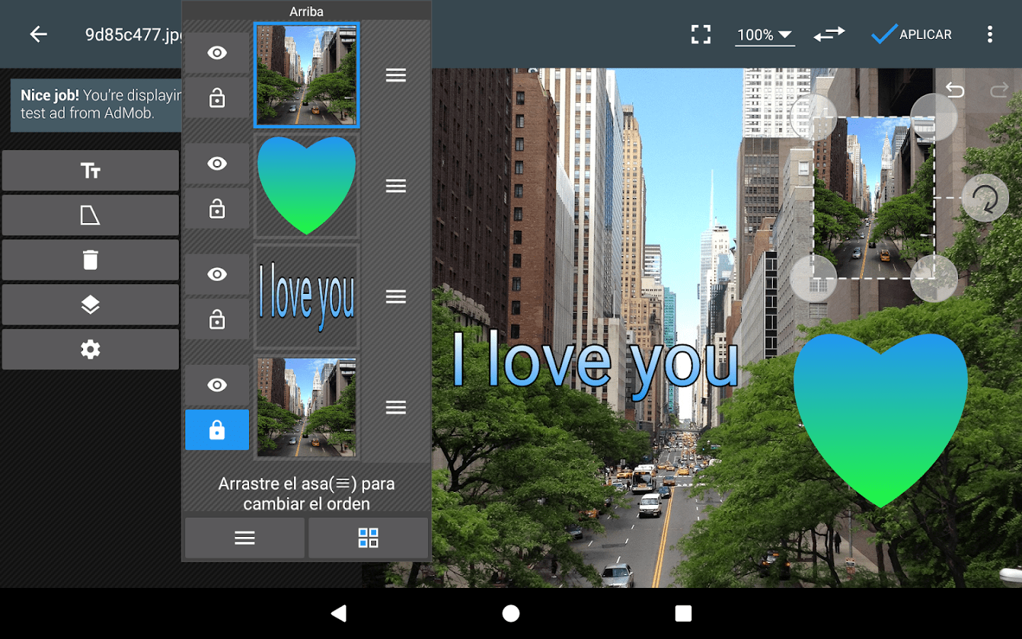 App Decorar Fotos Photo Editor Aplicaciones De Android En Google Play