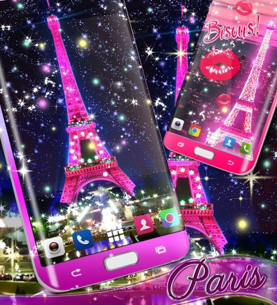 Paris live wallpaper - Android Apps on Google Play