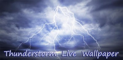Download Thunderstorm Live Wallpaper for PC