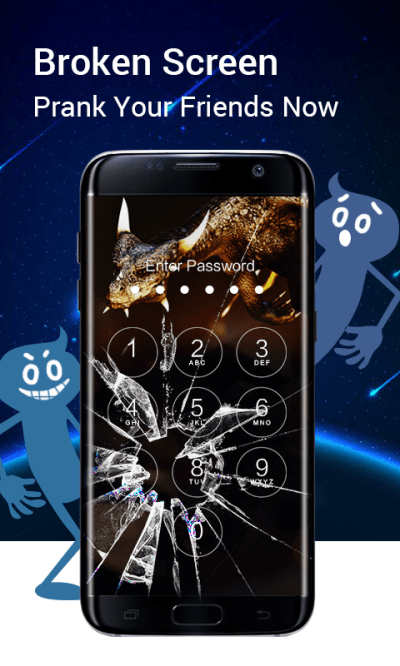 Screen Lock - Funny and Safe Lock Screen App - Android Apps on Google Play
