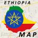 Ethiopia Addis Ababa Map pc windows