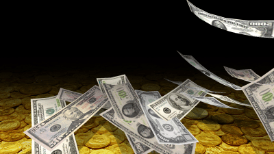 Falling Money 3D Live Wallpaper Pro - Android Apps on Google Play