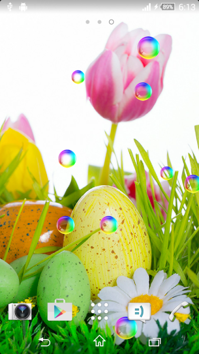Easter Live Wallpaper - Android Apps on Google Play