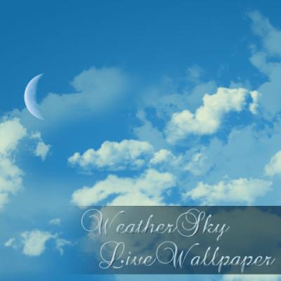 DL Apk Cuz: Free Download Weather Sky Live Wallpaper apk Free