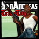 San Andreas Crime City pc windows