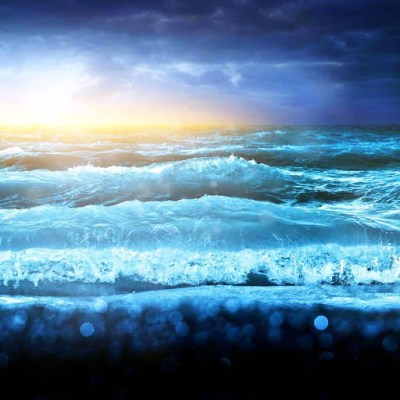 Download Ocean Waves Live Wallpaper for PC