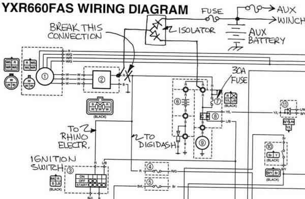 home games wiring diagram