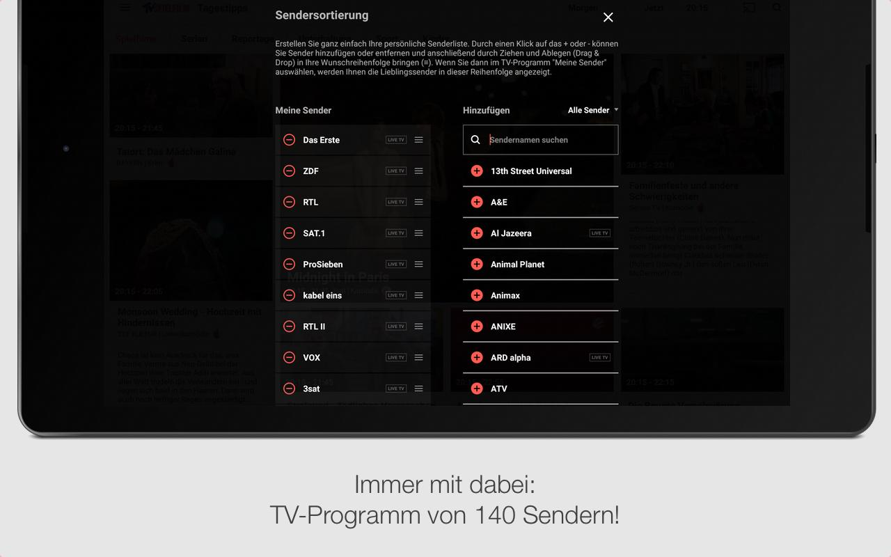 Tv Spielfiml Download Tv Spielfilm Tv Programm For Pc Choilieng