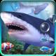 Acuario de tiburones. pc windows