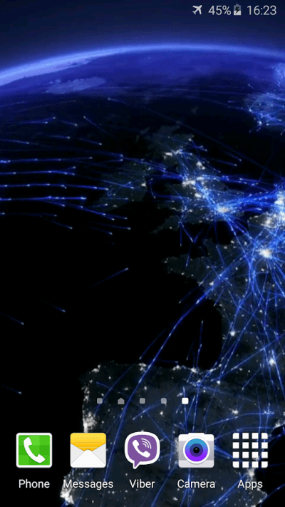 Air Traffic Live Wallpaper - Android Apps on Google Play
