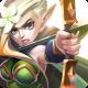 Magic Rush: Heroes pc windows