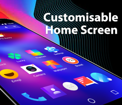 Download Bling Launcher - Live Wallpapers & Themes MOD APK 2019 Latest Version