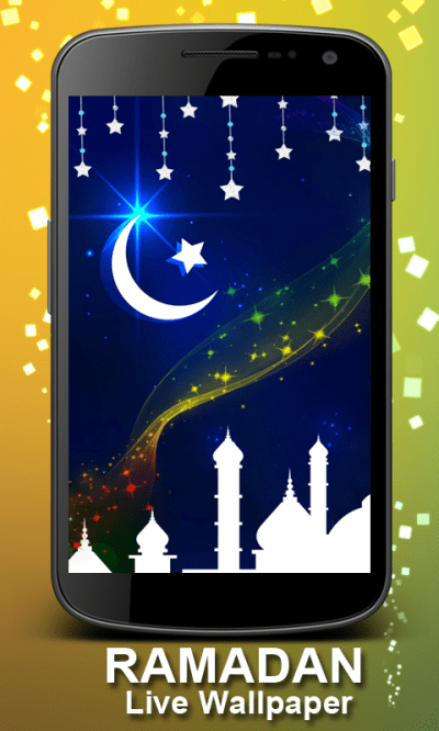 Ramadan Live Wallpaper New - Android Apps on Google Play