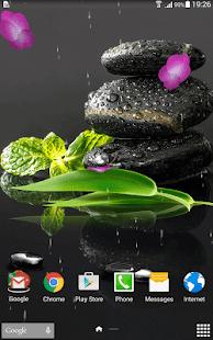 Garden Zen Live Wallpaper - Android Apps on Google Play
