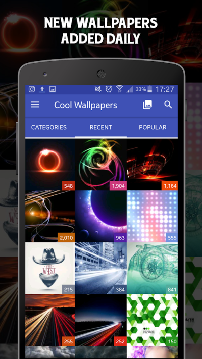 Cool Wallpapers (Backgrounds) - Android Apps on Google Play