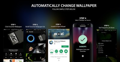 AMOLED Wallpapers - Android Apps on Google Play