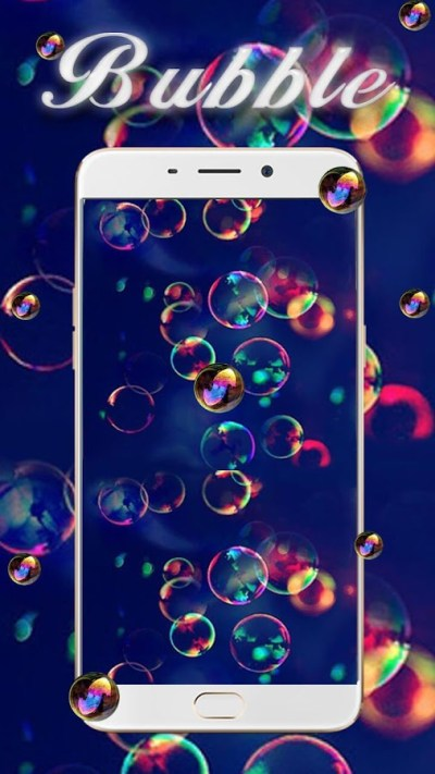 Color Bubble Live Wallpaper - Android Apps on Google Play