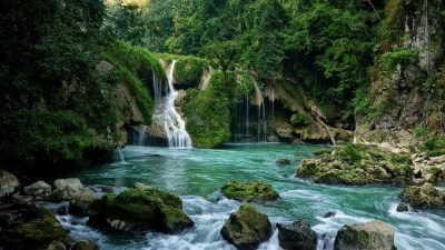Waterfall Wallpapers HD - Android Apps on Google Play