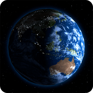 Earth 3D Live Wallpaper - Android Apps on Google Play