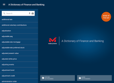 Oxford Finance and Banking - Android Apps on Google Play